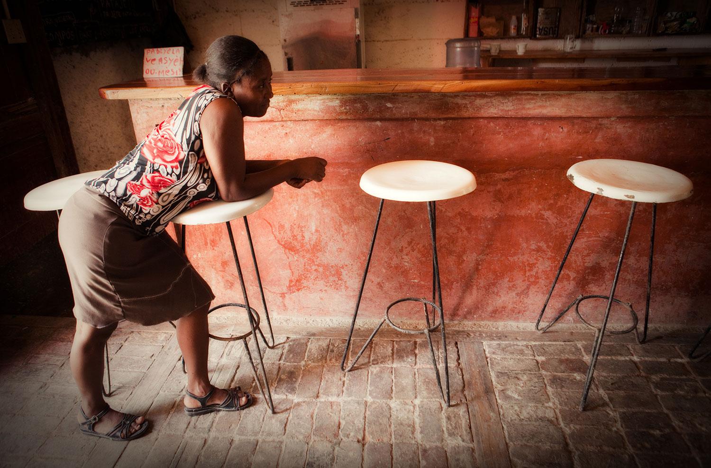 Haiti and The Cine Institute