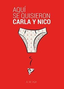 Aquí se quisieron Carla y Nico
