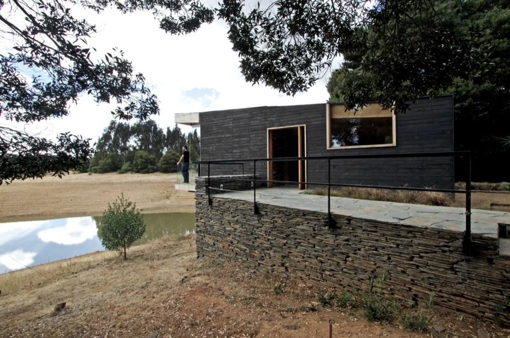 House in Alcones by Francisco Izquierdo + Cristobal Martinez