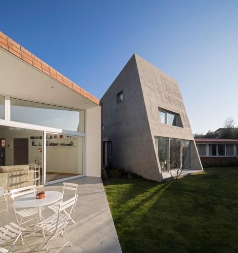 Casa CS - Browne & Swett Arquitectos (15)