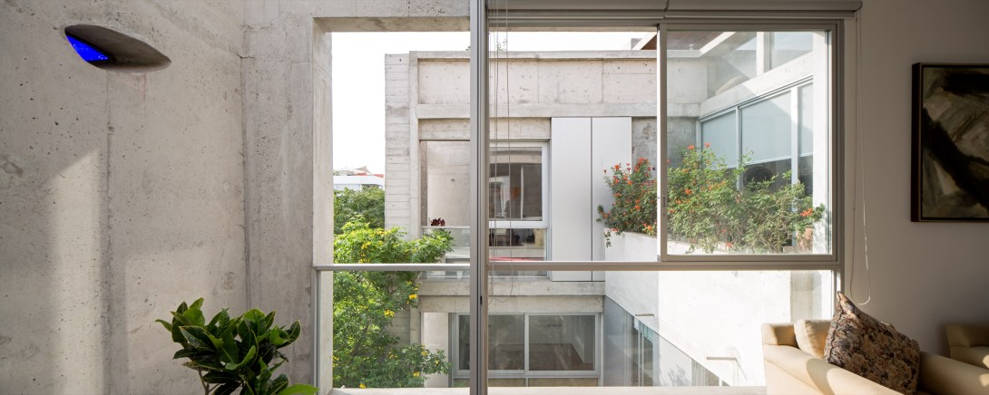 Building in Chacarilla by Barclay & Crousse (5)