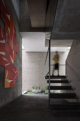 Building in Chacarilla by Barclay & Crousse (20)
