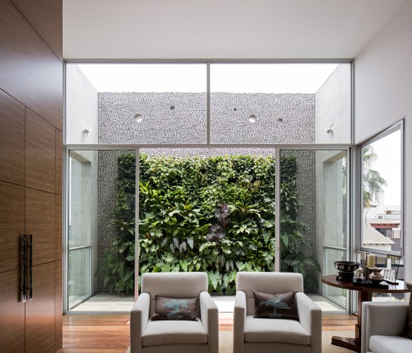 Building in Chacarilla by Barclay & Crousse (9)