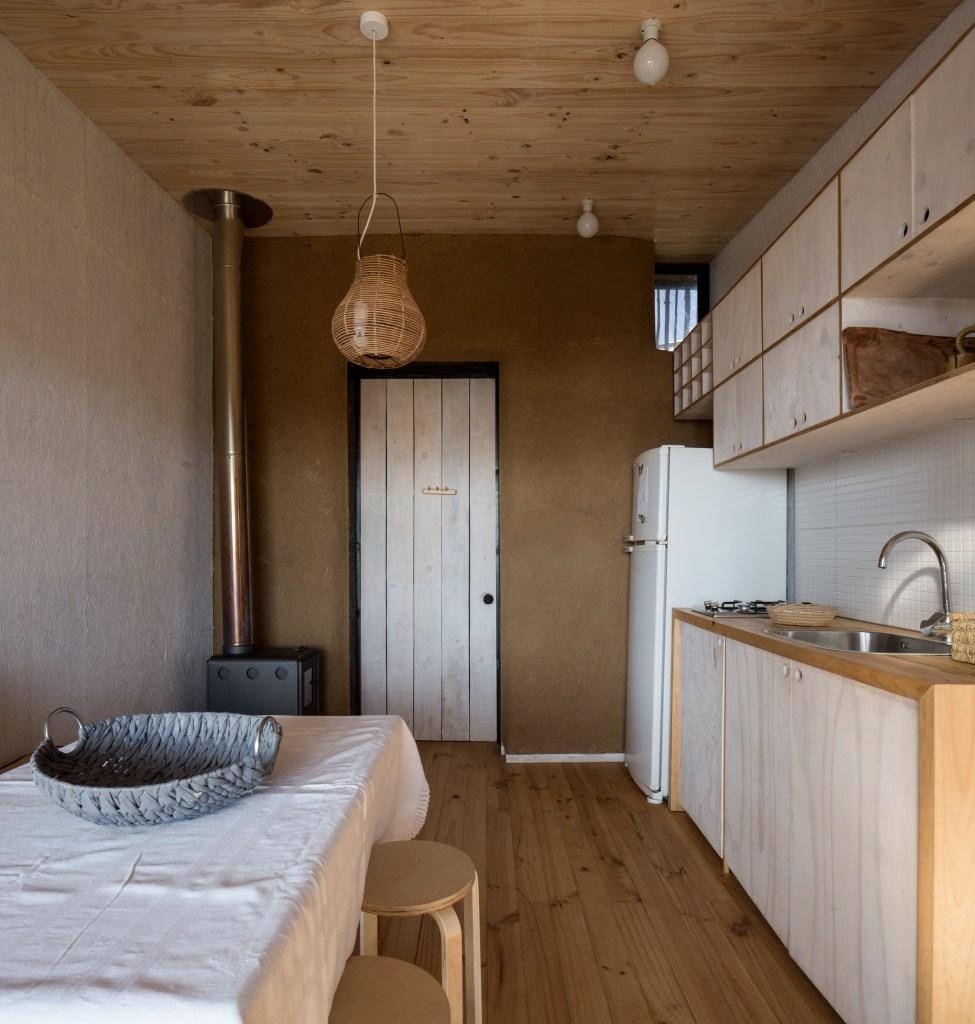 Casa en Tuman - Johan Selbing & Alondra Vargas (20)