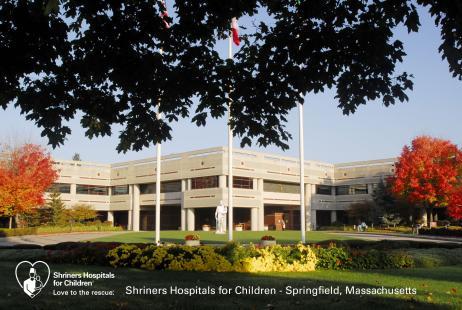 Shriners-Hospital