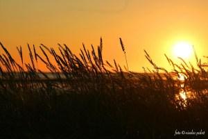 sundown nordsee nordstrand küste
