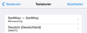 swiftkey-tastatur-unter-ios8