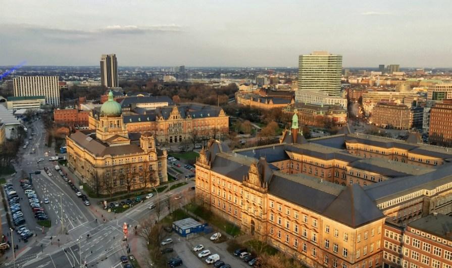 Hamburg Nics Blog Part 2