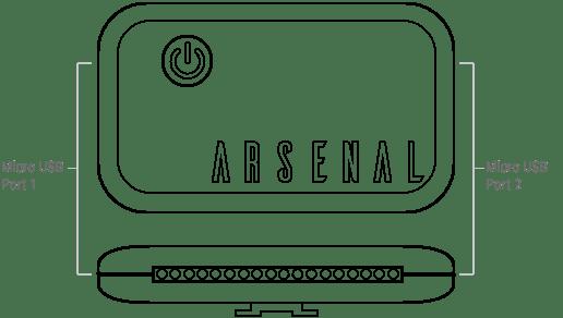 Smart Camera Assist Arsenal