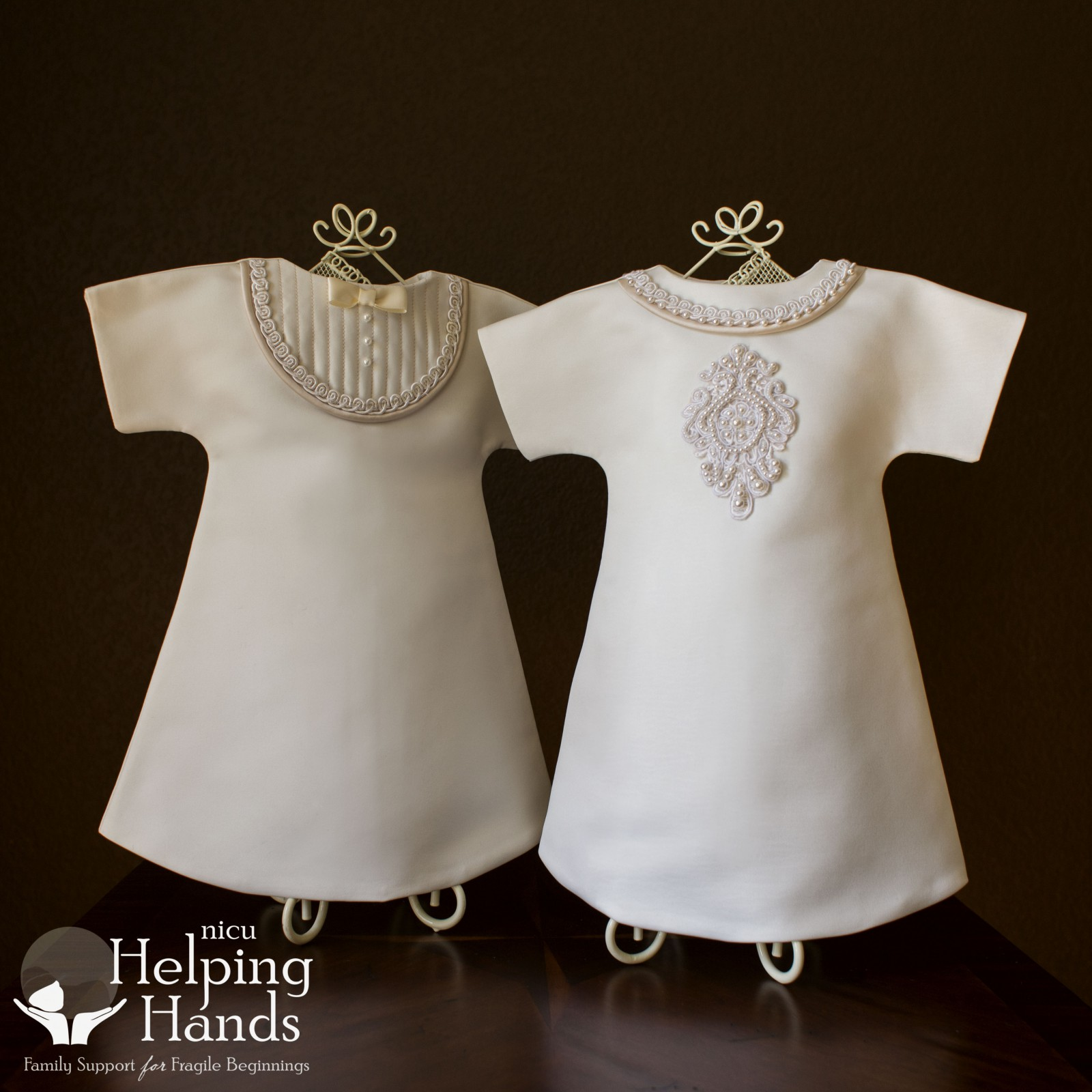 The Angel Gown Program Nicu Helping Hands