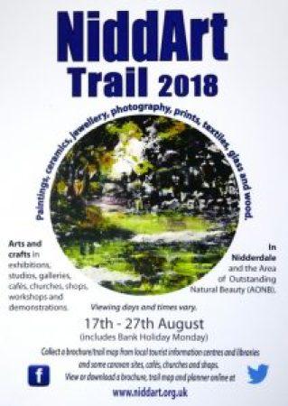 NiddArtTrail2018_poster