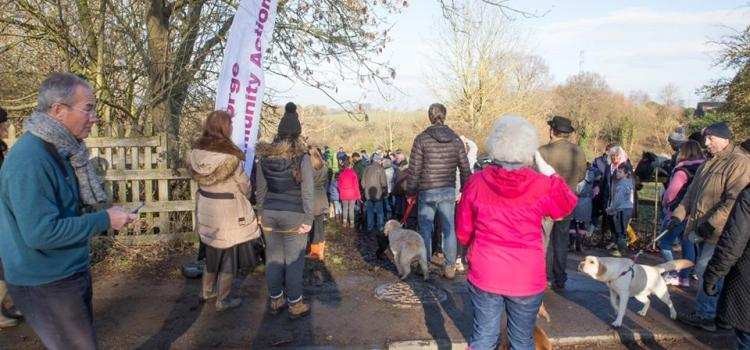 Volunteers Wanted  – Nidd Gorge Community Action Needs You!