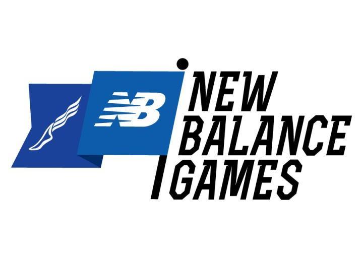 New Balance Games 2015 Armory