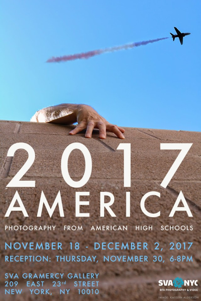 2017 AMERICA | Photography from American High Schools