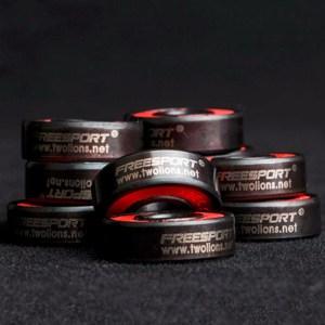 Hybrid Ceramic Bearings