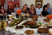 Ryby gęsiego na suwalski stół - niepodległościowe pyszności od kuchni (fotorelacja) Niebywałe Suwałki 9