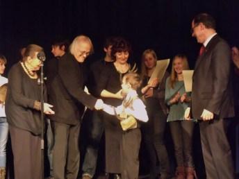 6-latek z talentem aktorskim Niebywałe Suwałki 4