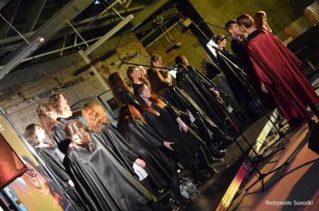 Suwałki Gospel Choir istnieje już 5 lat - fotorelacja z jubileuszu Niebywałe Suwałki 20