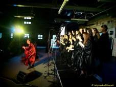 Suwałki Gospel Choir istnieje już 5 lat - fotorelacja z jubileuszu Niebywałe Suwałki 39