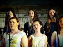 Suwałki Gospel Choir istnieje już 5 lat - fotorelacja z jubileuszu Niebywałe Suwałki 59