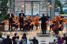 Ars Musica gromadzi melomanów Niebywałe Suwałki 17
