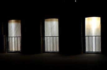 """Teatralna iluzja w """"Pokoju Amesa"""" Niebywałe Suwałki 19"""