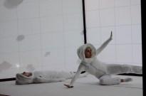 """Teatralna iluzja w """"Pokoju Amesa"""" Niebywałe Suwałki 4"""