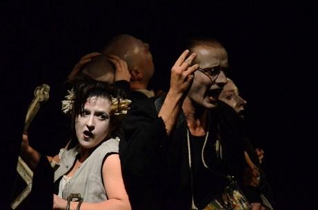 Prorok Ilja przybył z wizją nowego świata – Teatr Wierszalin w Sejnach Niebywałe Suwałki 16