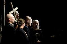Prorok Ilja przybył z wizją nowego świata – Teatr Wierszalin w Sejnach Niebywałe Suwałki 20