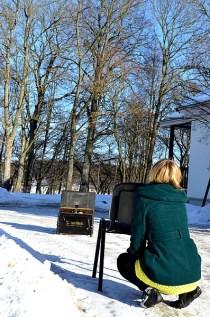 Multimedia w krasnogrudzkim dworze Niebywałe Suwałki 16