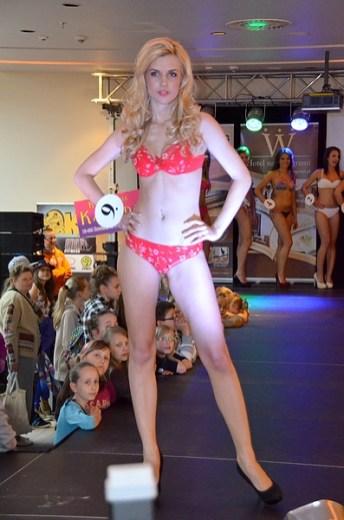 Urszula Toczko została Miss Suwalszczyzny 2013 Niebywałe Suwałki 30