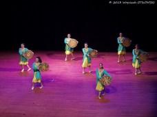 Oktawa Kultur, Izraelski Teatr Tañca, SOK Suwalki, 26.07.2013