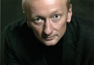 """W """"Ożenku"""" zobaczymy również Andrzeja Mastalerza."""