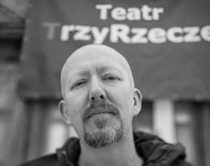 Na zdj. Konrad Dulkowski (źródło: www.trzyrzecze.pl).