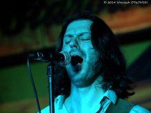 Koncert zespolu Cuba de ZOO w ramach SUM, Suwalki - 27.IX.2014