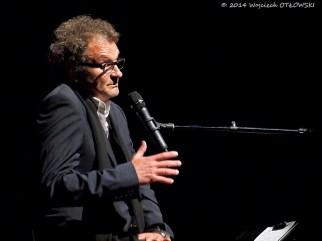 Andrzej Poniedzielski, SOK Suwalki, 16.IX.2014