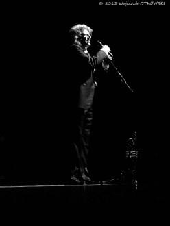 Zbigniew Wodecki; Koncert Noworoczny; SOK - Suwalki; 17.I.2015