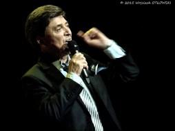 Recital Jerzego Polomskiego; SOK – Suwalki; 10.V.2015
