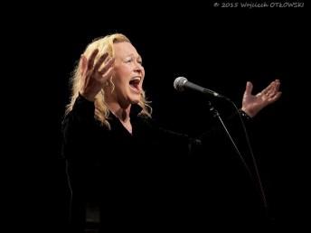 Koncert Edyty Geppert; SOK-Suwalki; 26.IX.2015
