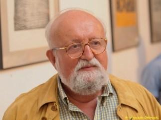 K. Penderecki