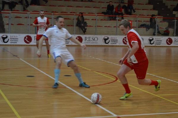 Wyniki VI kolejki RESO Suwałki Football League #reso #suwałki #suwalki