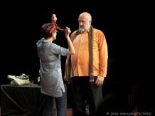 Suwalki; 25-lecie Teatru Efemerycznego , 26.VIII.2016