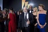 41 Festiwal Filmowy w Gdyni. Gala wręczenia nagród. Fot. Krzysztof Mystkowski / KFP