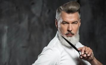 broda, brodacze, kosmetyki do brody, Beardman