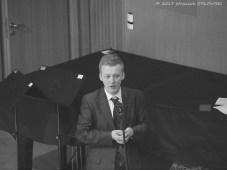 13.01.2017, Suwalki, Panstwowa Szkola Muzyczna, Muzyka Dawna - wyklad i koncert © 2017 Wojciech OTLOWSKI