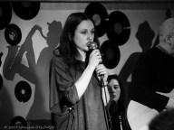 03.02.2017; Suwalki, Rozmarino, Jam session, Katarzyna Siepka © 2017 Wojciech Otlowski