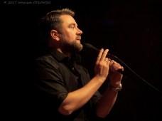 30.III.2017, Suwalki, SOK - Sala im. Andrzeja Wajdy, koncert Kuby Badacha © 2017 Wojciech Otlowski
