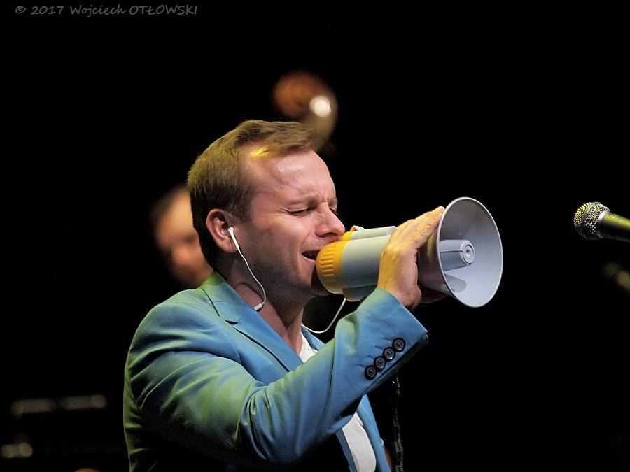 30.IX.2017, Suwalki, SOK - Klezmafour symfonicznie - Andrzej Czaplinski © 2017 Wojciech Otlowski