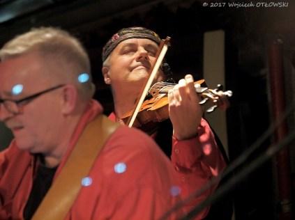 05.I.2018; Suwalki, Rozmarino, Jam session - Gramy dla Korneliusza Turo; Mazurskie Trio © 2018 Wojciech Otlowski