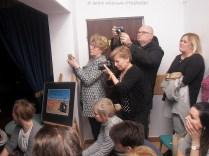 11.I.2018, Suwalki - Biblioteka Publiczna, spotkanie z Kinga Tanajewska © 2018 Wojciech Otlowski